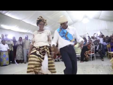 Mr Bow - Nitafa Na Wena (Alberto Chissano & Marilia Telma - Bodas de Prata)