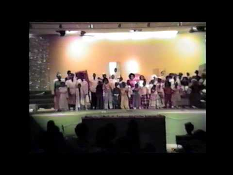 Kids Praise! 6 (psalty) ~ Heart To Change The World ~ Pt3 video