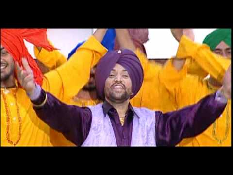 Jatt Di Pasand [full Song] Billiyan Ankhiyan video