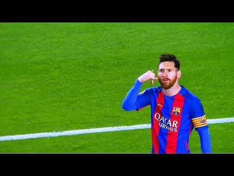 Only Lionel Messi Did This ?17 Types of 44 Insane Goals in Just 1 Season !! ||HD||