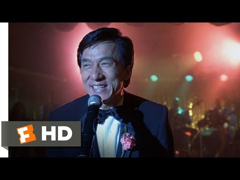 The Tuxedo movie clips: http://j.mp/1CKX5wE BUY THE MOVIE: http://j.mp/IWTZsY Don't miss the HOTTEST NEW TRAILERS: http://bit.ly/1u2y6pr CLIP DESCRIPTION: Jimmy (Jackie Chan) fills in for...