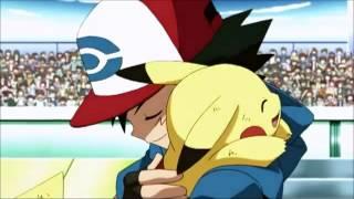 Top 10 Los Mejores Abrazos de Pikachu y Ash (Leee Descripcion)