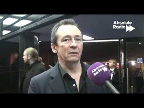 The Fast Show 2011: Paul Whitehouse interview