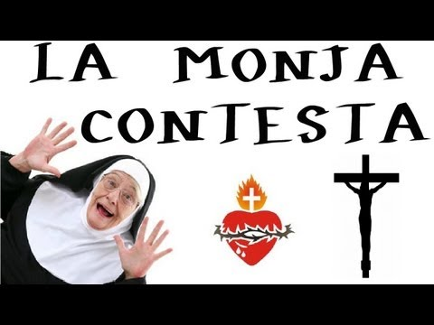 Anonymous - No quiero ser monja