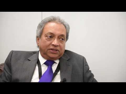 WTM 2016: Ajith Dias, chairman, SriLankan Airlines