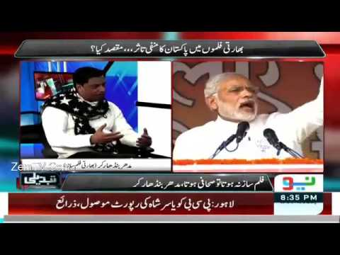 Madhur Bhandarkar in Pakistan: His jaw breaking reply to Imran Khan's ex wife over Intolerence