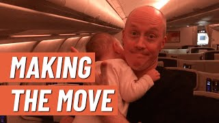 Making the BIGGEST MOVE of Our Lives!