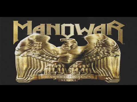 Manowar - Death Tone Battle Hyms