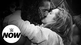 Seth Rollins & Becky Lynch are officially dating: WWE Now