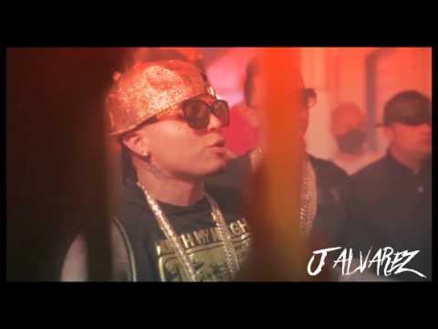 Gambito Ft J Alvarez – Tengo El Poder (Behind The Scenes) videos