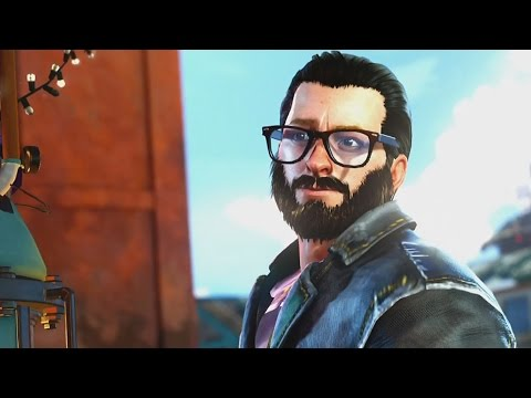 Sunset Overdrive - Benzaie en culotte (Preview)