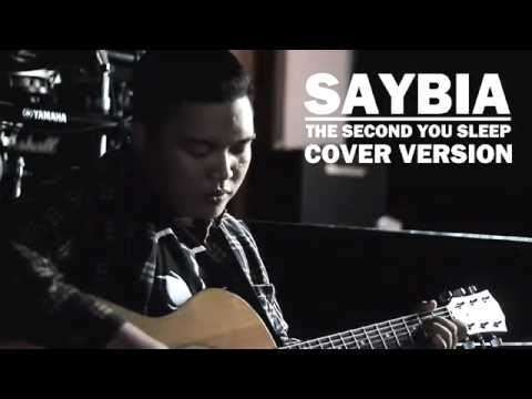 Saybia - The Second You Sleep - Brotherhood (Cover Version)