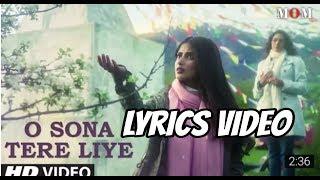 download lagu Mom: O Sona Tere Liye    Ar gratis