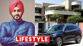 Rohanpreet Singh (Rising Star Season 2) Lifestyle, Family, Biography, Income, House, Cars
