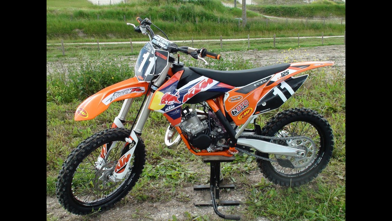 ktm 125 sx 2015 first ride youtube. Black Bedroom Furniture Sets. Home Design Ideas