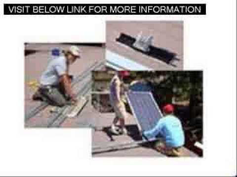 Build Your Own Solar Panels   Greendiyenergy  Solar,Wind Energy Diy Guide Review Guide