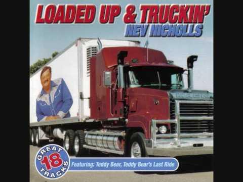Dudley, Dave - Keep On Truckin