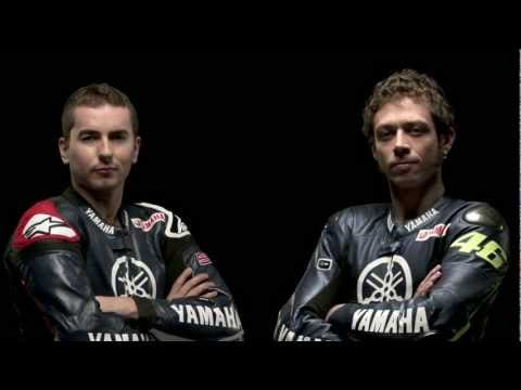 2013 Yamaha Corporate Campaign