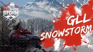 SNOWSTORM TURNUVASI #4 - #SQUAD #FPP