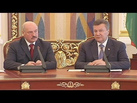 Belarus seeks stronger economic ties with Ukraine