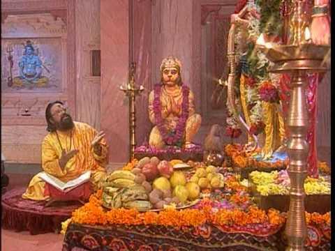 Kripa Milegi Shri Ram Ki [full Song] - Shri Ram Bhakt Hanuman video