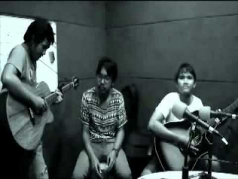 Nosstress - Mengawali Hari, Tanam Saja, On The Job Training (Live Performance)