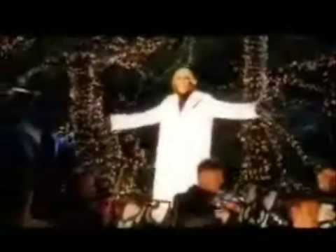 Whitney Houston - WHITNEY HOUSTON- ONE WISH(FOR CHRISTMAS)*VIDEO*