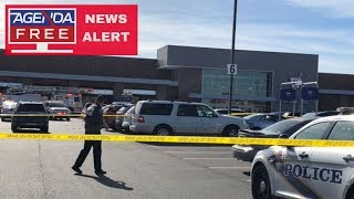 Multiple Injured in Kentucky Kroger Shooting - LIVE COVERAGE