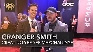 """Download Lagu When Granger Smith Decided """"Yee Yee"""" Was His Brand 