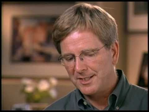 Rick Steves on CBS's 