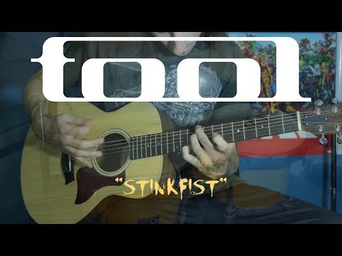 Stinkfist (Acoustic Tool Cover)