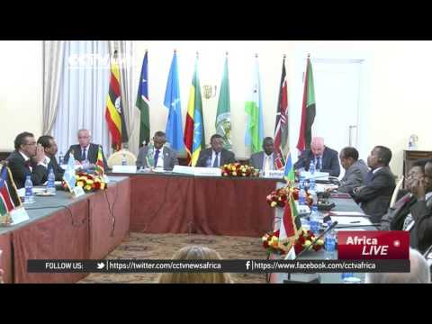 Salva Kiir urges people to accept peace deal as he unveils plans