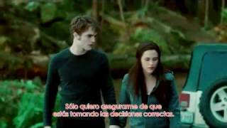 "Eclipse Tv Spot ""He moves, You move"" Subtitulado HD."