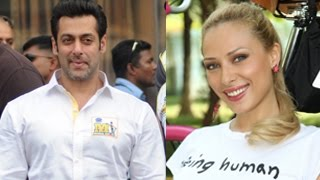 Salman Khan Introduces Iulia Vantur as HIS GIRLFRIEND to his Family