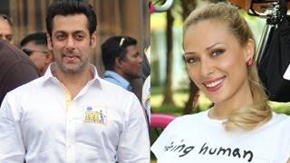 Salman Khan Introduces Iulia Vantur as HIS GIRLFRIEND