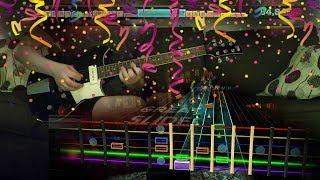Happy Birthday Rocksmith!