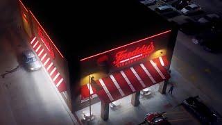 Mattoon, Illinois: Night Edition
