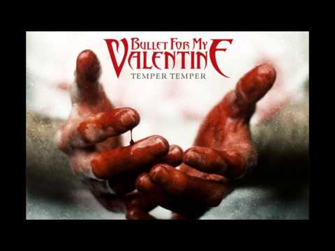 Bullet For My Valentine - Saints And Sinners