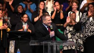 05 26 13  SUN AM - Evangelist Mike Easter - Save Yourself