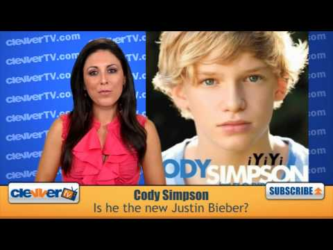Cody Simpson: The next Justin Bieber? Video