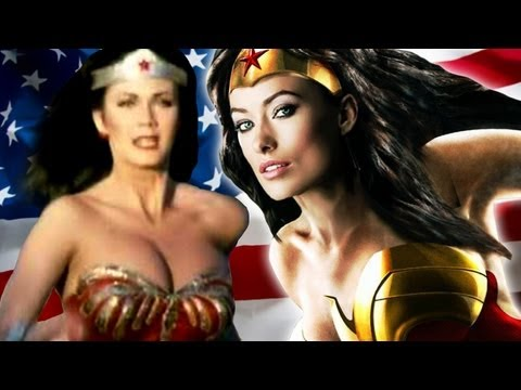 Wonder Woman: How To Make A Kick-Ass Movie After Justice League - Will's War, Ep. 7