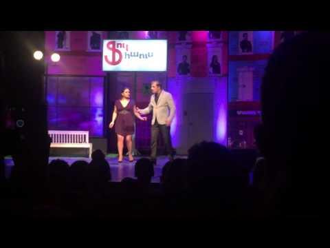 Full House Concert Armenia