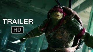 Teenage Mutant Ninja Turtles Official Trailer | Megan Fox & Will Arnett | August 29th