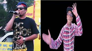 Birju Rap For Fans - Naezy