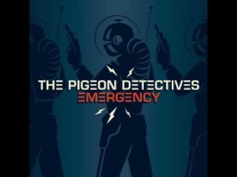 The Pigeon Detectives - Keep On Your Dress
