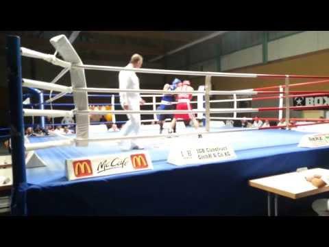 Wismar 2012 Boxing