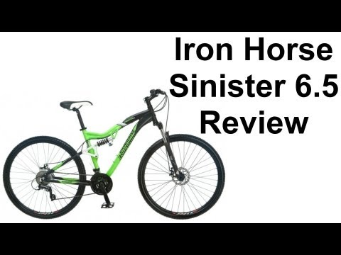 Walmart Mountain Bike Iron Horse 29