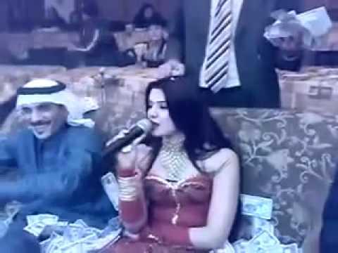 Арабский шейх отдыхает