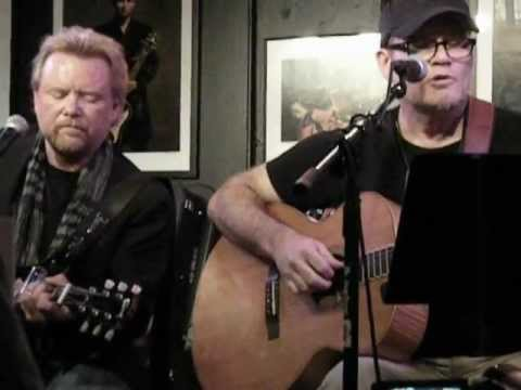 Greg Barnhill w/Lee Roy Parnell&Friends