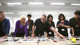 Nikon Photo Contest 2016-2017: Final Judging Process (Short)
